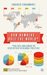 Cover Page How Numbers Rule the World